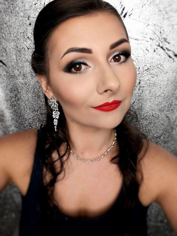 Makijaż wieliczka ślubny wieczorowy studniówkowy biznesowy okolicznościowy krakow dojazd